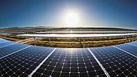 Долговечность солнечных батарей.