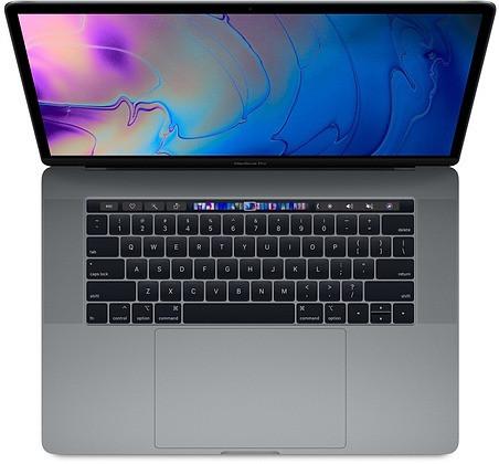 "Apple MacBook Pro 15"" Space Gray 2019 (MV902)"