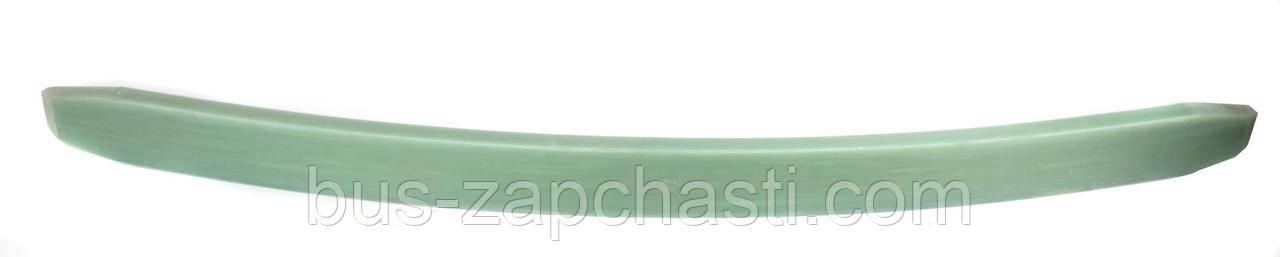 Пластиковая рессора (3.5Т/30mm) MB Sprinter 906, VW Crafter 2006→ Zilbermann (Германия) — 06-005