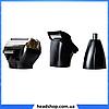 Машинка для стрижки Gemei GM-598 3в1 - машинка для стрижки волос, триммер, бритва, фото 4