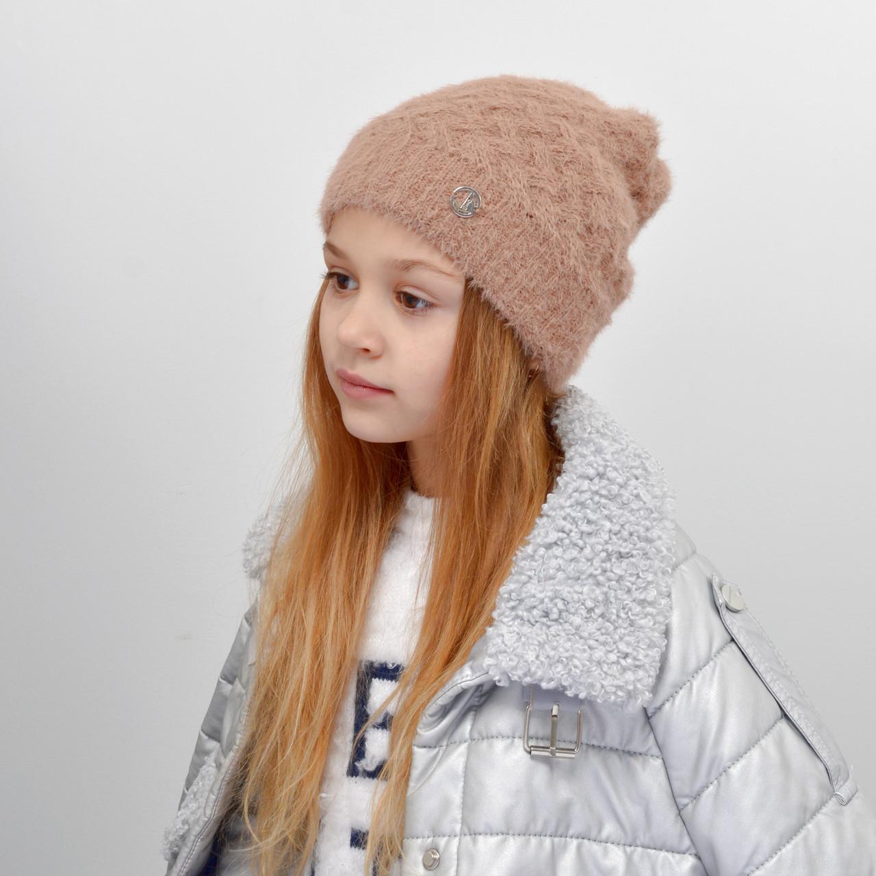 шапки дитячі оптом