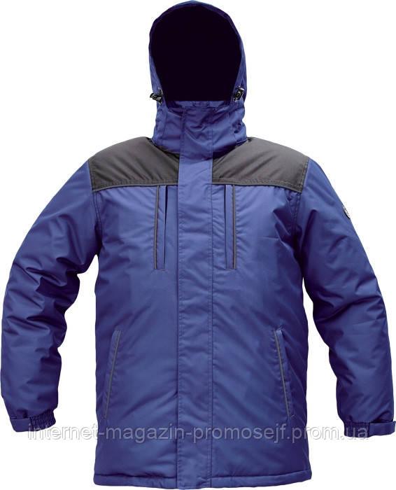 Куртка-парка зимняя CREMORNE BL