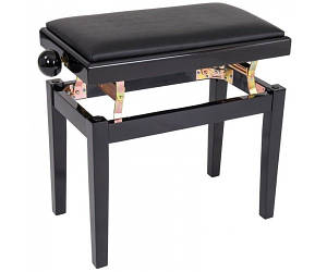 KINSMAN KPB03BK Банкетка для піаніно