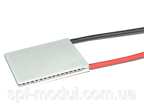 МТ2-1,13-71 (30х30) Термоэлектрический охлаждающий модуль Пельтье