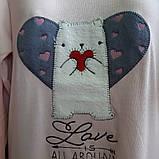 Піжама для дівчаток,BOYRAS, фото 2