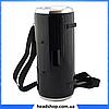 Портативна колонка Atlanfa XTREME RW-1888BT 30W - стерео колонка з Bluetooth, ремінцем, сабвуфером і радіо, фото 4