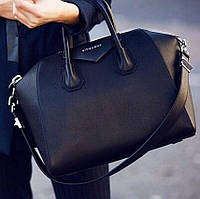 Большая женская Сумка шоппер  Живанши антигона Брендовые сумки Модные женские сумки df265fв