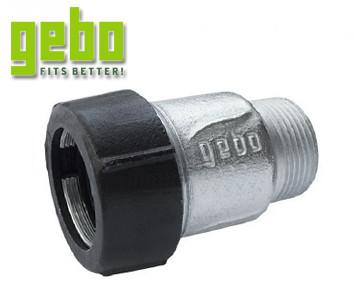 """Муфта зажимная Gebo 2"""" РН (59,7-63,6 мм)"""