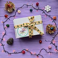 Новогодний подарочный набор My Coffee Box Ultra