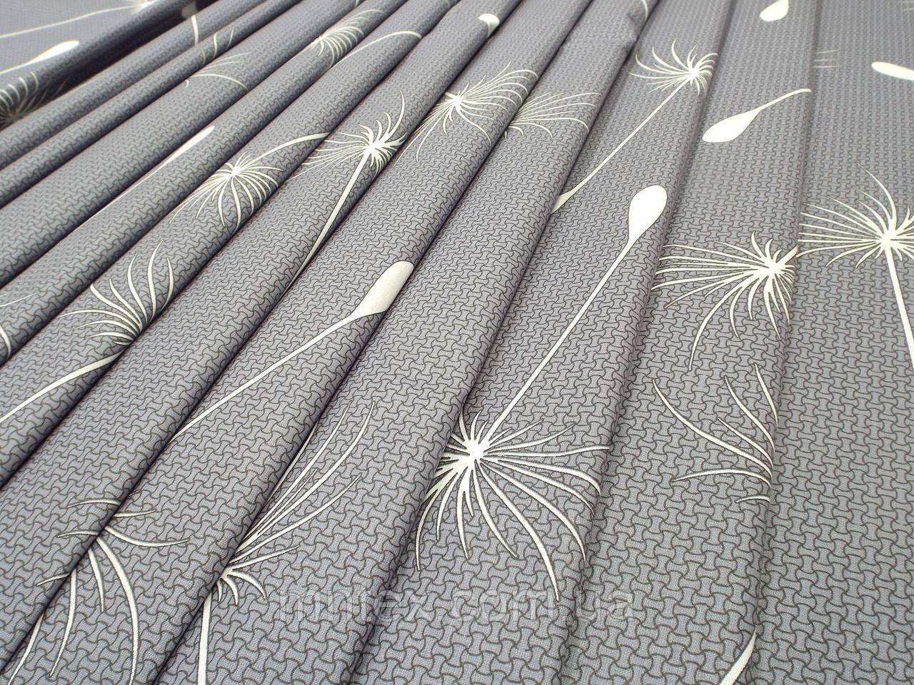 Ткань для пошива постельного белья бязь Белорусь ГОСТ Кульбаба