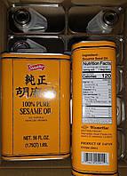 Масло кунжутное 1,65л Shirakiku