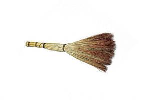 Веник Сорго VIROK 19V401