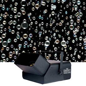 Генератори мильних бульбашок