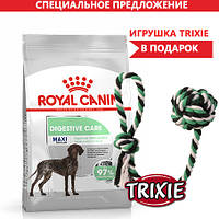 Royal Canin Maxi Digestive Care (роял канин макс дигестив) 10 кг + ПОДАРОК !