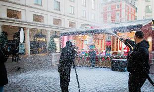 Генератори снігу