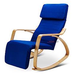 Кресло-качалка Homart HMRC-028 (9308)