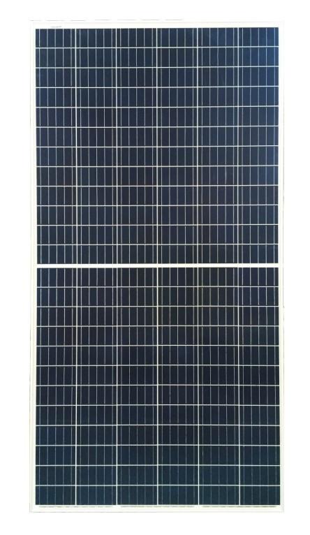 Солнечная батарея Risen 340 Вт 24 В Поликристаллическая RSM144-6-340Р