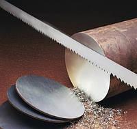Предприятие выполнит резку металла, пилоотрезные работы в Днепре