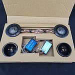 Мощные автомобильные рупора - пищалки ALPINE DDT-S30, фото 2