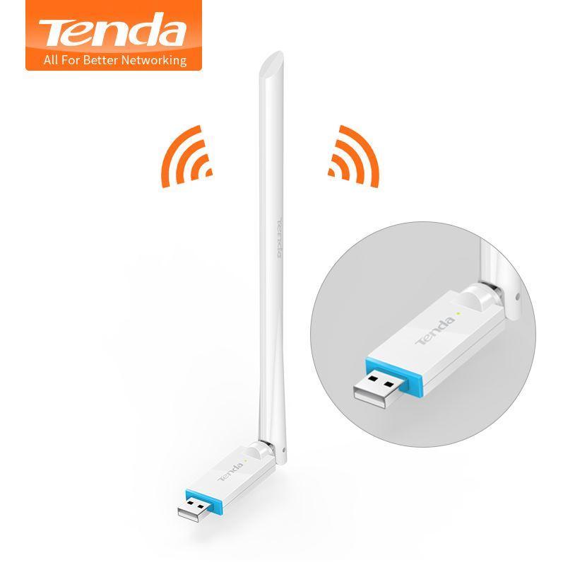 WiFi адаптер Tenda U-2