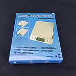 Ювелирные электронные универсальные весы MH-267, фото 4
