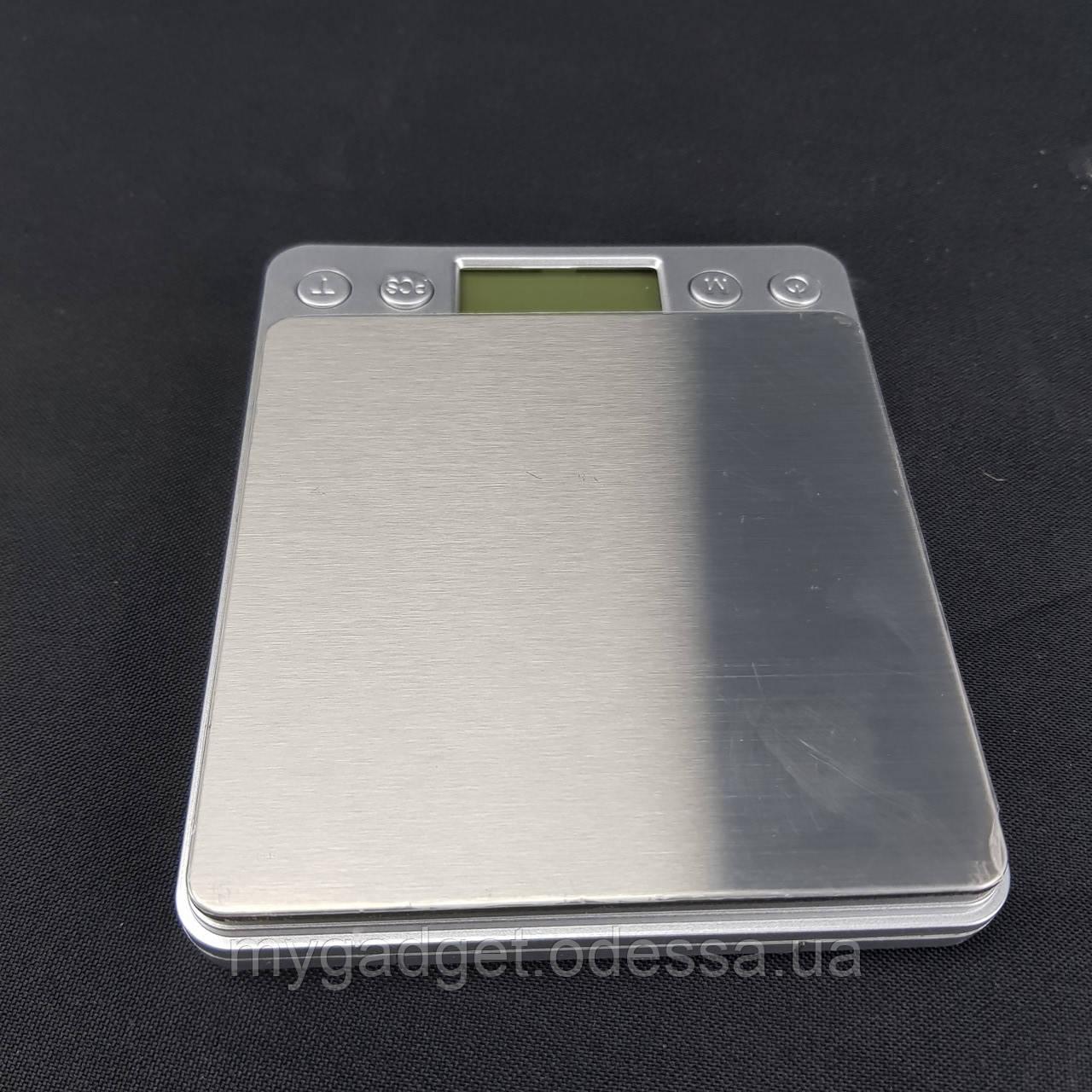Ювелирные электронные универсальные весы MH-267