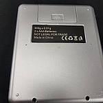 Ювелирные электронные универсальные весы MH-267, фото 5