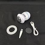 Электрическая пемза для ног Pedi Vac, фото 4