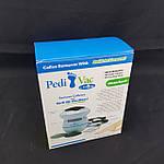 Электрическая пемза для ног Pedi Vac, фото 5