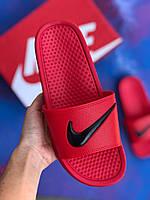 Сланцы Nike шлепки тапки найк