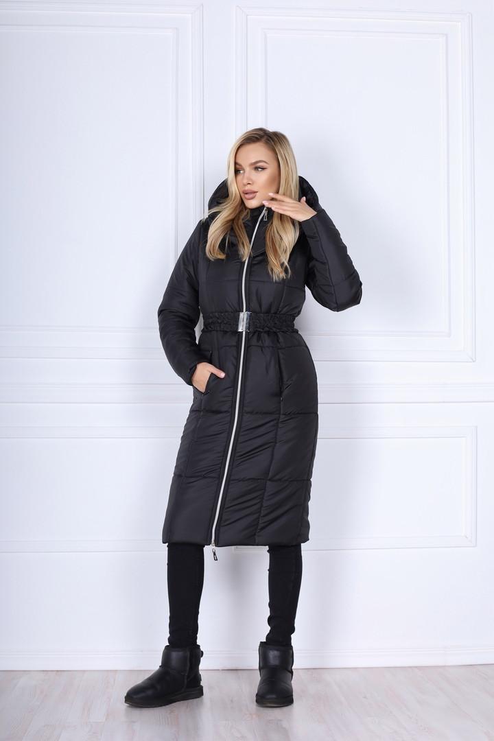 Женское пальто силикон 200