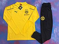 Спортивный (тренировочный) костюм Puma FC BVB, фото 1