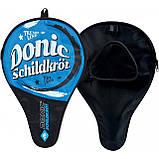 Чохол для ракетки Donic Classic Schildkrot (818506-mix), фото 4