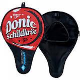 Чохол для ракетки Donic Classic Schildkrot (818506-mix), фото 3