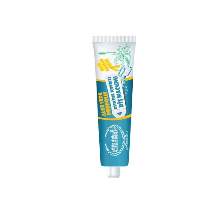 Зубная паста Ersag 100ml