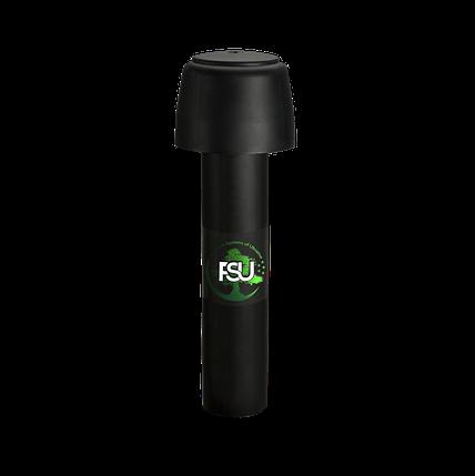 Бытовой воздушный фильтр FSU для помещений устранения уличных токсичных газов, фото 2