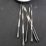 Электрошашлычница Помощница 1000 Вт на 6 шампуров с таймером, фото 3