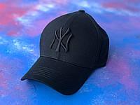Бейсболка / кепка Янки/NY Yankees/мужская/женская/черная, фото 1