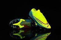 Бутсы Nike Mercurial Vapor 13 Elite MDS FG найк меркуриал вапор копы