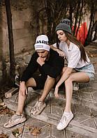 Шапка Dsquared2/Шапка Дискваред/шапка женская/шапка мужская/шапка белая, фото 1