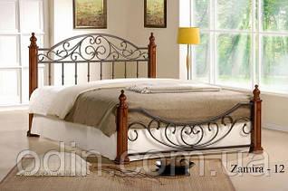 Кровать Замира 12 (Zamira 12)