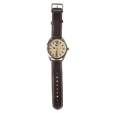 Чоловічий годинник LACOSTE MONTREAL Срібний, фото 3