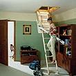 Лестницы на чердак
