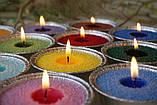 Воск Пальмовый Жёлтый (1кг) для насыпной свечи, фото 4