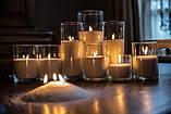 Воск Пальмовый Жёлтый (1кг) для насыпной свечи, фото 5