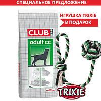 Royal Canin CC Club (роял канин ЦЦ клаб)  для собак с обычной активностью 20 кг + ПОДАРОК !
