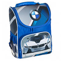 """Рюкзак школьный """"SMILE"""" """"BMW"""", ортопедический, для младших классов, коробка 33х26х16см."""