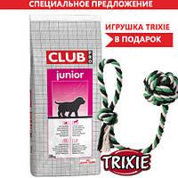 Royal Canin Club Pro Junior (Роял канин клаб про джуниор) для щенков гигантских пород 20 кг + ПОДАРОК !!