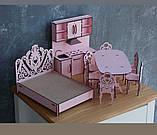 Комплект меблів СТАНДАРТ., фото 3