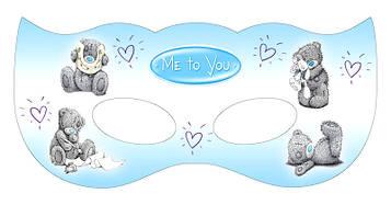 """Me To You"" - Маски"